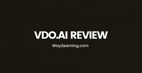 VDO.AI Review (2021): Is It A Best Native Video Ad Network