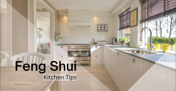 How to Create A Perfect Feng Shui Kitchen