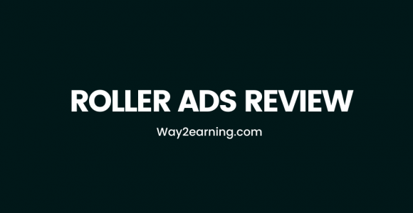 Roller Ads Review (2021): New Push Notification Ad Network