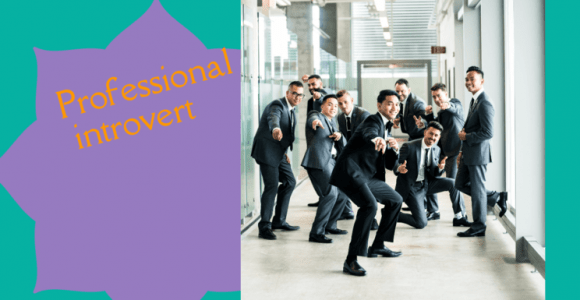 Networking for Introvert Entrepreneurs