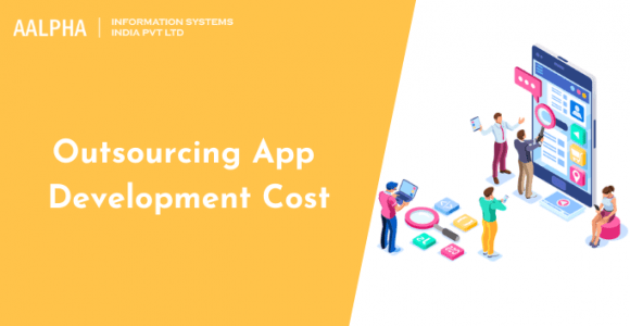 Outsourcing App Development Cost in 2021