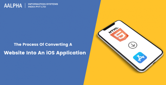 The Process Of Converting A Website Into An iOS Application