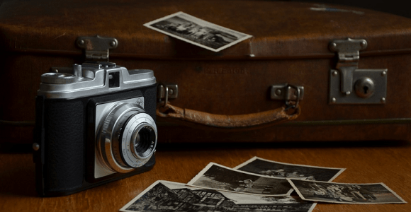 How to Make Money From Photography : Sell Your Images Online