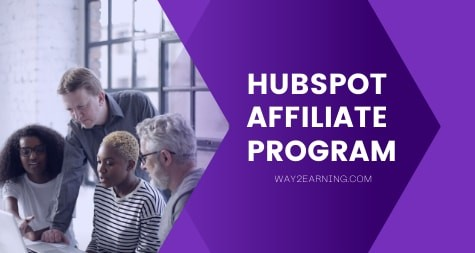 HubSpot Affiliate Program: Promote And Earn Up To $1000