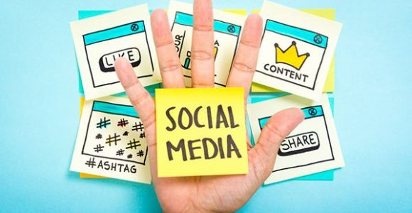 How Social Media Is Impacting Your SEO