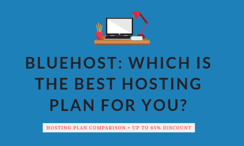 Bluehost: Which is the Best Hosting Plan for You?