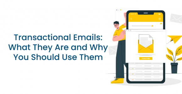 Transactional Emails: What They Are and Why You Should Use Them – Poptin blog