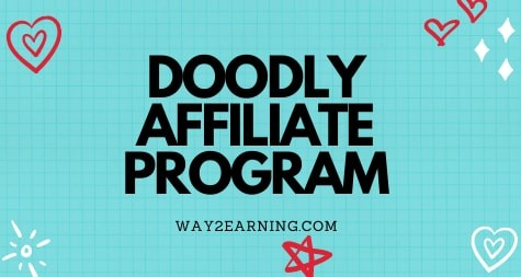 Doodly Affiliate Program: Promote And Earn 50% Commission