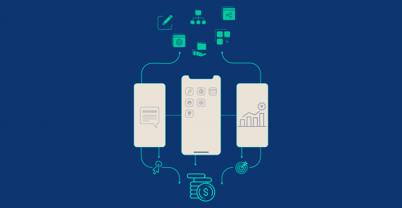 Mobile App Development A Flourishing Business In 2021