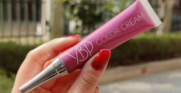 YBP Color Cream Mermaid Review