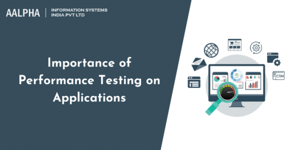 Importance of Performance Testing on Applications