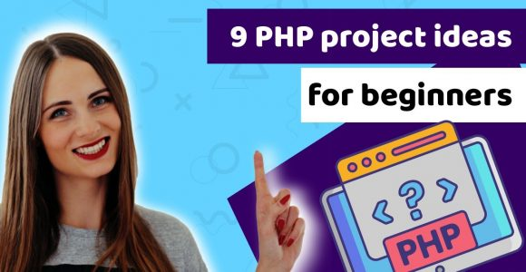 9 PHP projects ideas for beginners