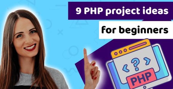 9 PHP projects ideas