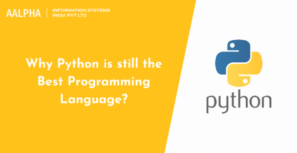 Why Python is still the Best Programming Language in 2021