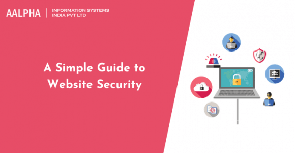 A Simple Guide to Website Security