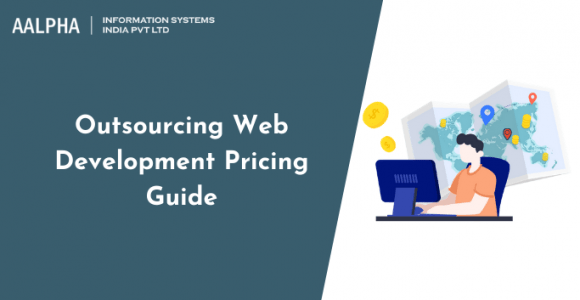 Outsourcing Web Development Pricing Guide