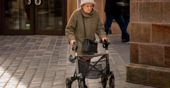 Falls In Elderly: Why It Happens And How To Prevent It