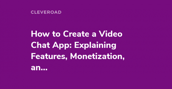 How to Make a Video Calling App