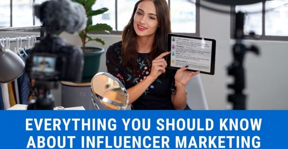 What is influencer marketing – everything you should know in 2021