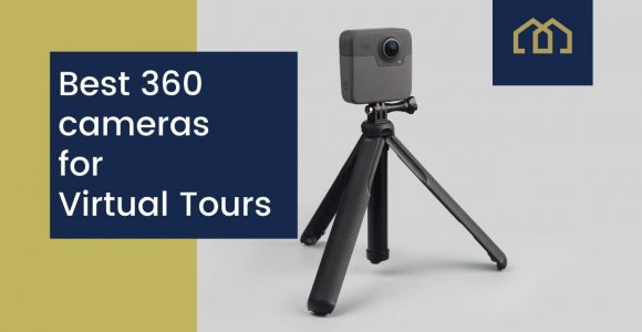 Best 360 cameras for Virtual Tours