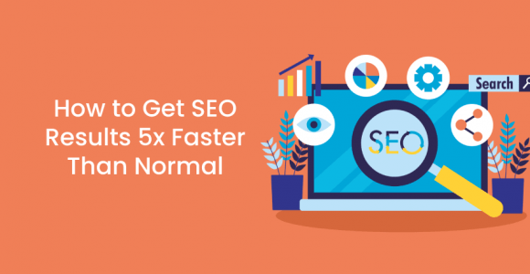 How to Get SEO Results 5x Faster Than Normal – Poptin blog