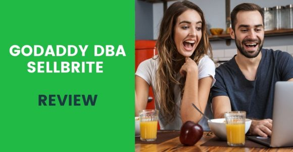 GoDaddy DBA Sellbrite Review