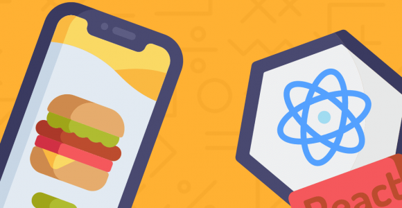 React Native for mobile apps development course