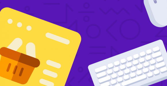 Build e-commerce with Bootstrap course