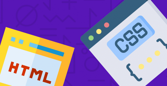 HTML & CSS Basics course