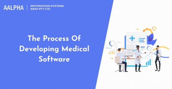 The Process Of Developing Medical Software