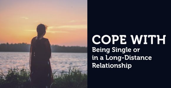 How Does Being Single or in a Long-Distance Relationship Affect Pandemic Life