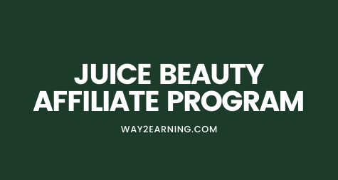 Juice Beauty Affiliate Program: Promote And Earn Cash