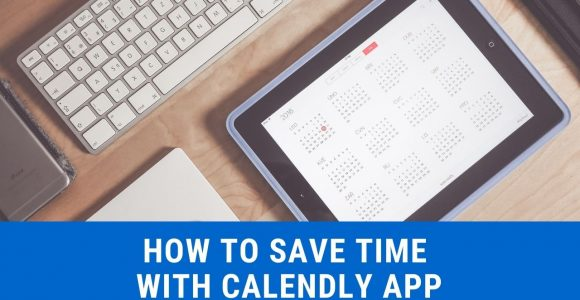What is Calendly and how to save time with it?