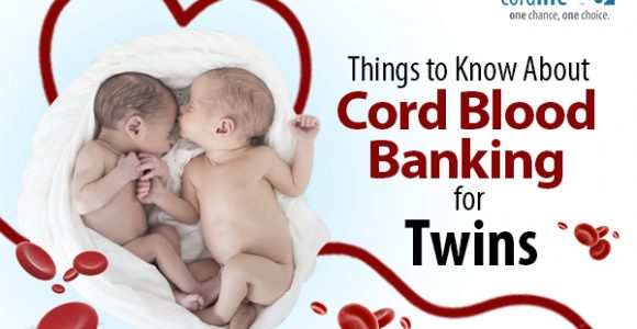 Things to Know About Cord Blood Banking for Twins
