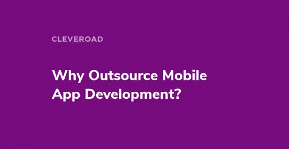 Outsource app development cost