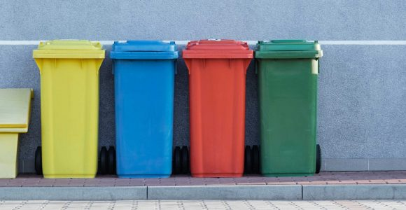 Want to know what your competitors are up to then rummage in their bins