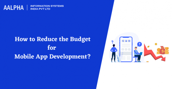 How to Reduce the Budget for Mobile App Development?