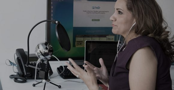 Podcast- New Marketing Strategy for Business