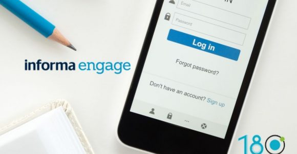 Informa Engage & 180byTwo Collaborate to Make B2B Intent Data