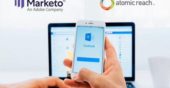 Atomic Reach Integrates with Marketo; Optimizing Email Marketing