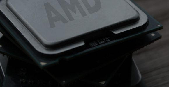 Examining the Power of a potential AMD and IBM partnership