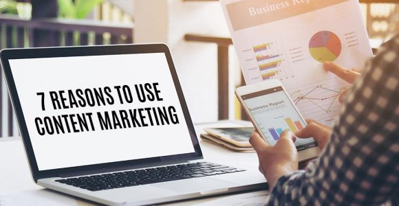 7 Reasons to Use Content Marketing for the B2B Lead Generation – Valasys Media