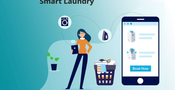 Gear up for the Subscription-Based Smart Laundry
