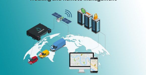 Telematics and Telematics Billing—How the Future of Connected Recurring Revenue