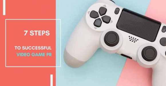 Video Game PR: How to Get Press for Your Game