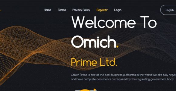 Omichprime Review: 5 Good Reasons Not To Invest In Omichprime » Bull Market