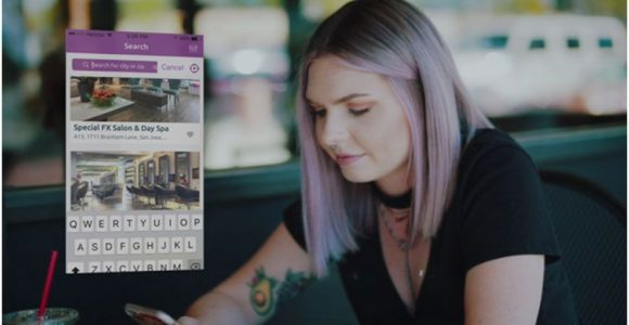 Customized Beauty Salon Mobile App Development:You Must Consider These 4 Features