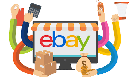 eBay Profits – Listing on eBay to Increase Your Presence