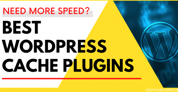 13 Best WordPress Cache Plugins to Speed Up Your Site.