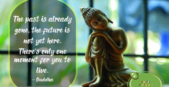 Buddha Quotes on Meditation & Spirituality | Inspiring Short Quotes